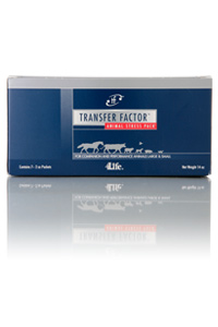 4Life Transfer Factor® Animal Stress Pack