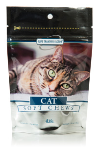 4Life Transfer Factor Cat Soft Chew