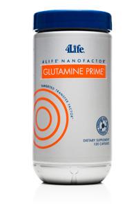 4Life® NanoFactor® Glutamine Prime™