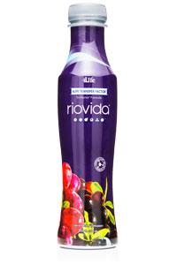 Transfer Factor® RioVida® Tri-Factor® Formula (2 pack bottles)