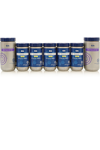 5- 4Life® Transfer Factor Plus® Tri-Factor® Formula and 2- 4Life Transfer Factor Renuvo®