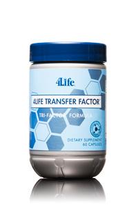 4Life Transfer Factor® Tri-Factor® Formula