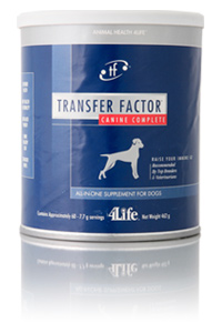 4Life Transfer Factor Canine Complete®