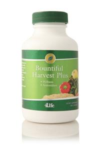 Bountiful Harvest® Plus