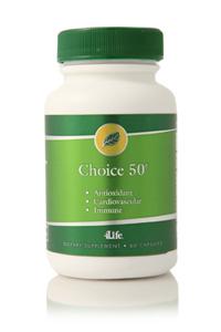Choice 50®