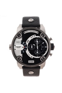 Diesel Men's Only The Brave Series Chronograph Watch