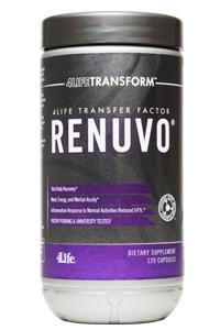 4Life Transfer Factor Renuvo™