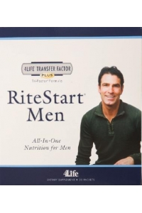 RiteStart® - Men (30 count)