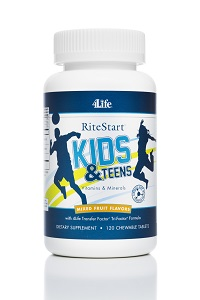 RiteStart® Kids & Teens
