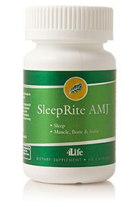 SleepRite AMJ™