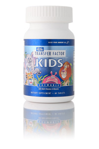 4Life Transfer Factor® Kids