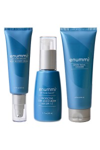 enummi® Men's Skin Care Essentials