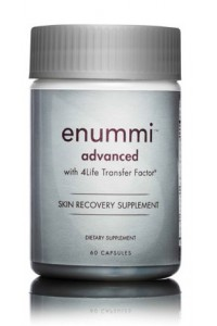 enummi™ advanced Skin Recovery Supplement